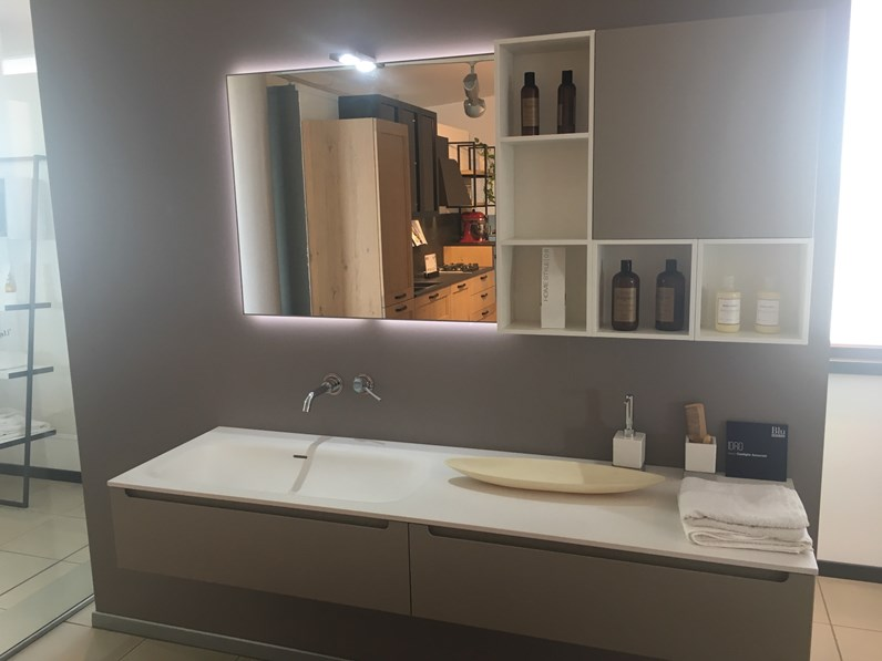 Arredo bagno scavolini bathrooms mobile scontato 43 - Mobile bagno scavolini ...