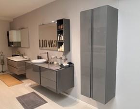 ARREDO BAGNO Scavolini bathrooms: mobile SCONTATO 58%