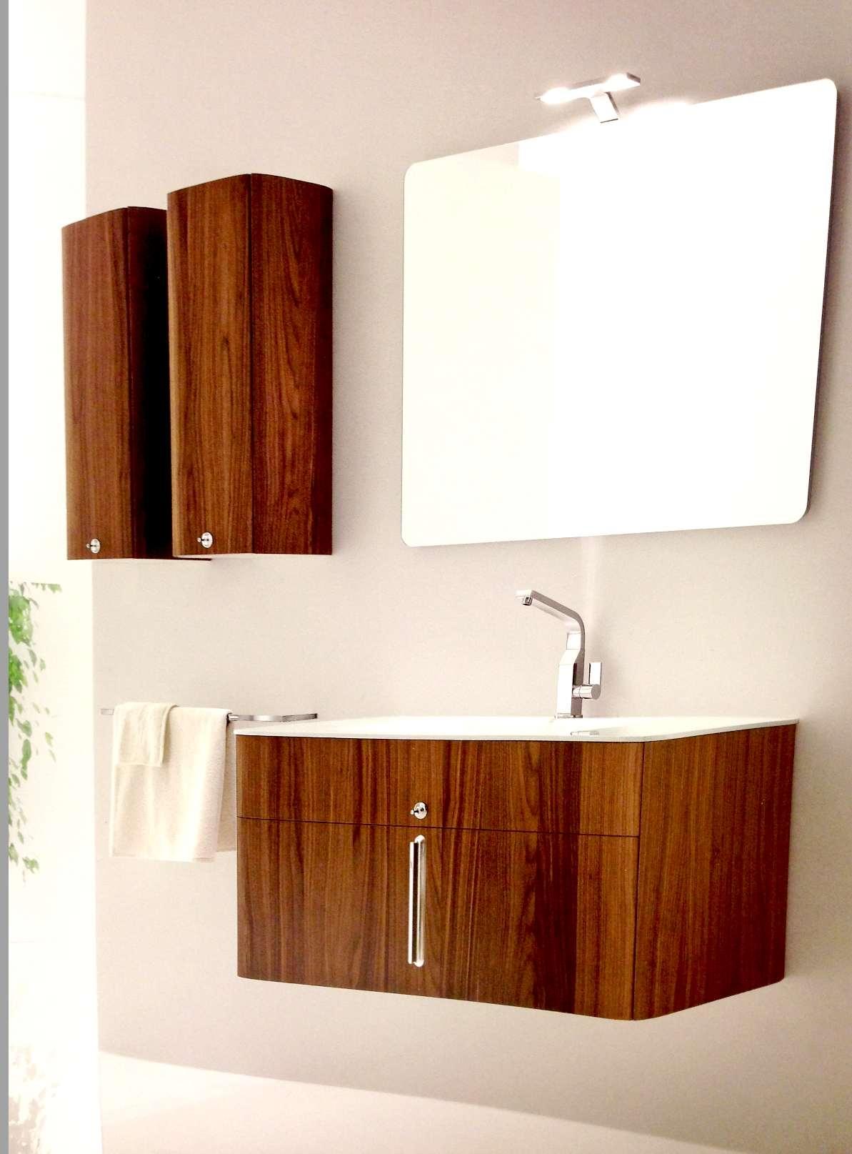 Affordable mobili per bagno artigianali mobile bagno on - Arredo bagno classico moderno ...