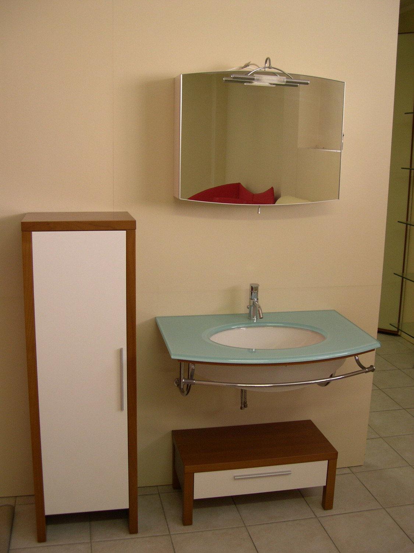 Arredo bagno prezzi scontati great mobile bagno con for Boffi bagni prezzi
