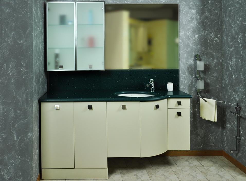 arredo bagno » arredo bagno moderno prezzi - galleria foto delle ... - Arredo Bagno Sicilia