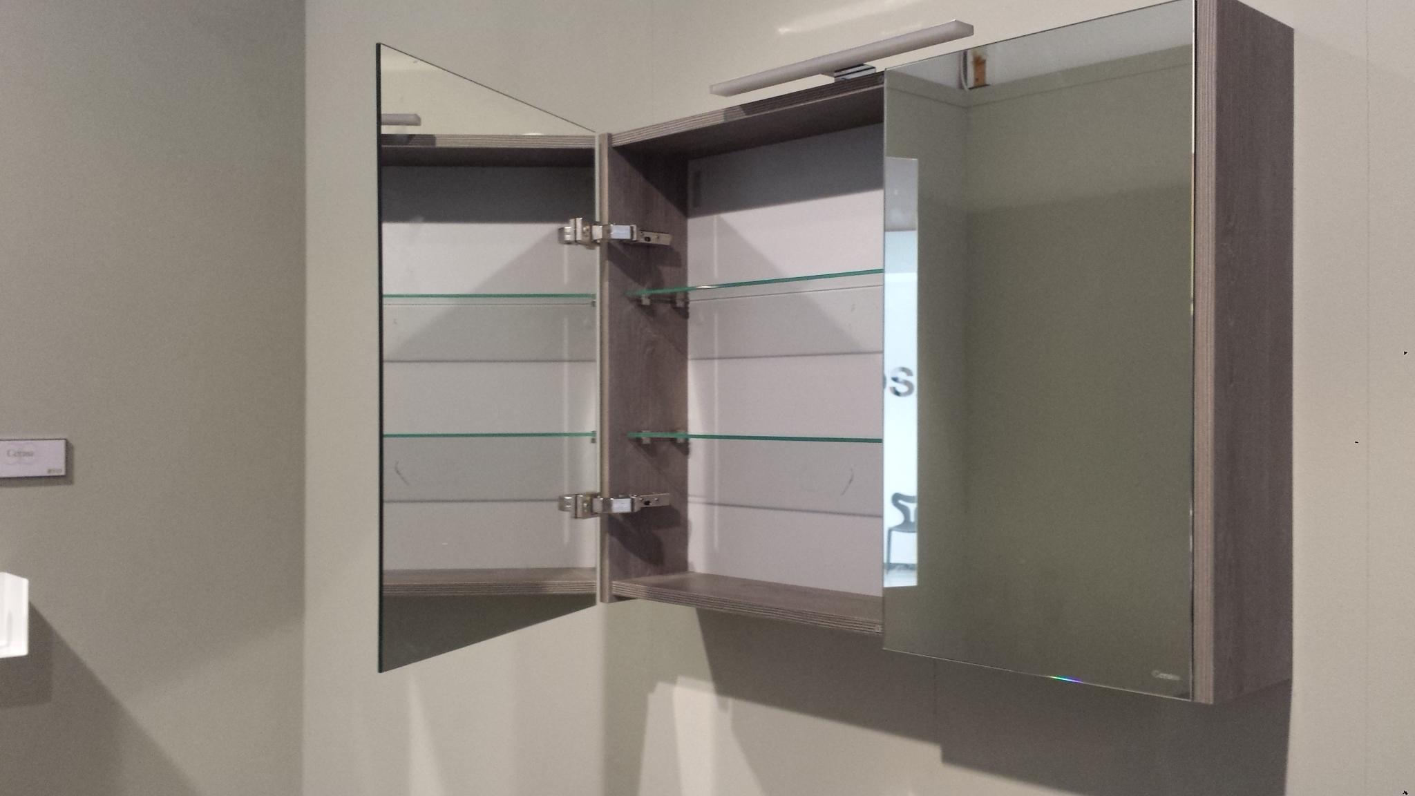 Cerasa movida moderno arredo bagno a prezzi scontati for Specchi conforama