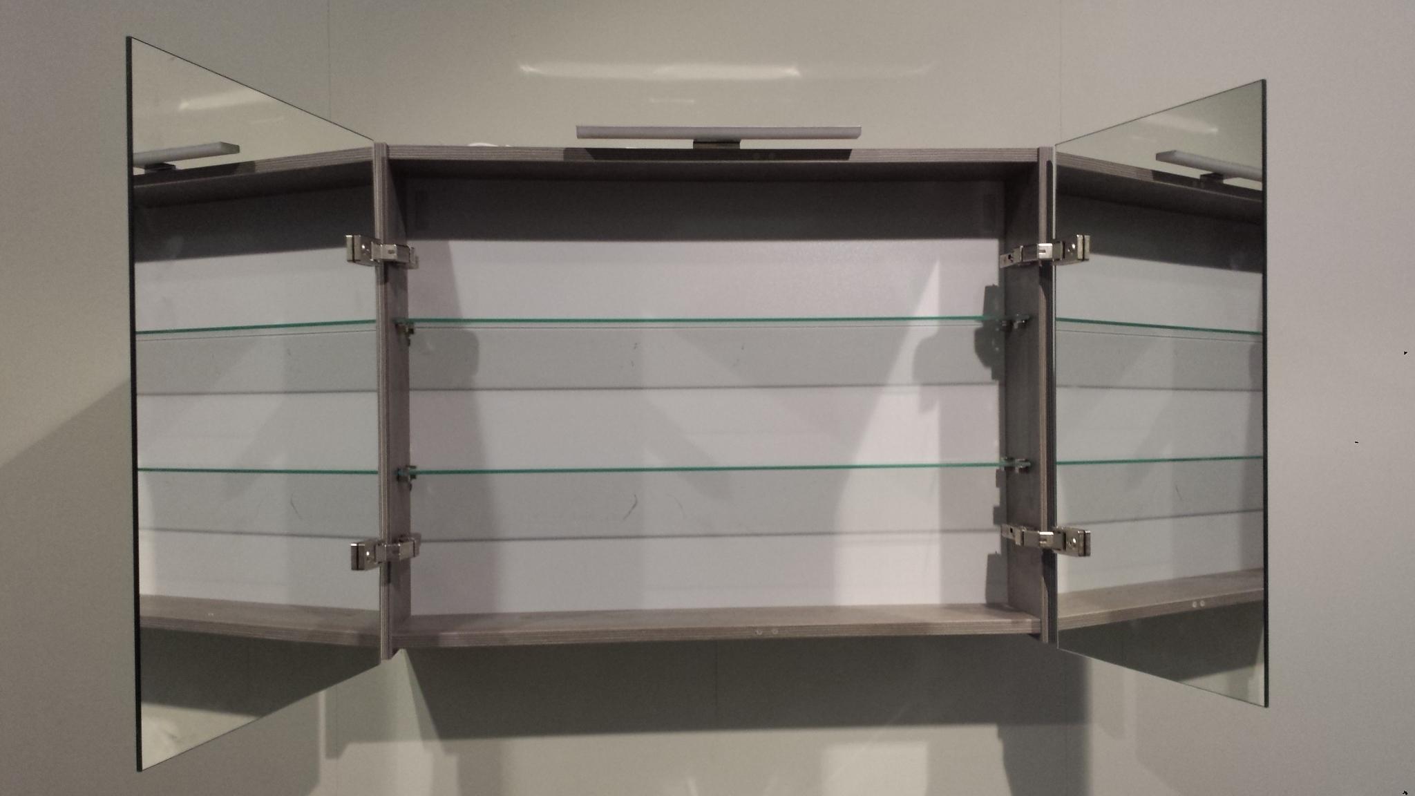 Specchi da bagno moderni mobile da bagno moderno titan cm color weng in offerta with specchi da - Specchi bagno moderni ...