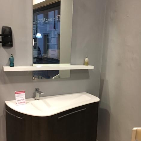 Bagno cerasa play laminato scontato per rinnovo esposizione arredo bagno a prezzi scontati - Arredo bagno sconti ...
