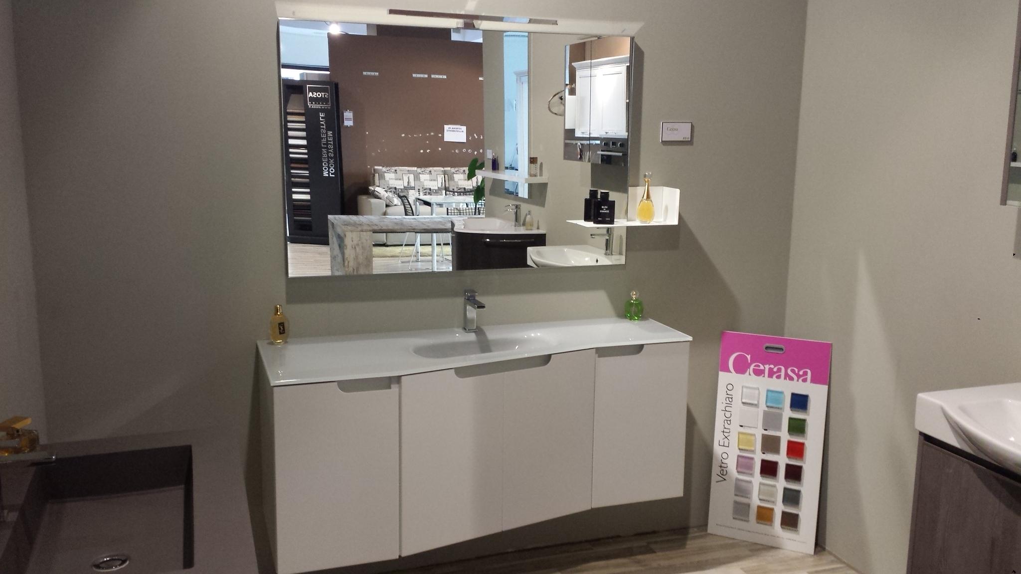 ryo in offerta arredo bagno cerasa ryo visibile in showroom