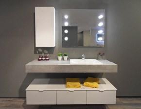 B201 Compab: mobile da bagno A PREZZI OUTLET