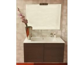 B226 full Artigianale: mobile da bagno A PREZZI OUTLET