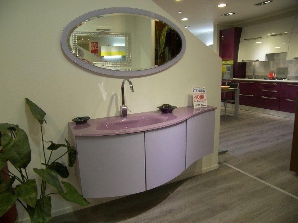 Mobili da bagno scavolini diesel open workshop progetto - Scavolini mobili bagno ...