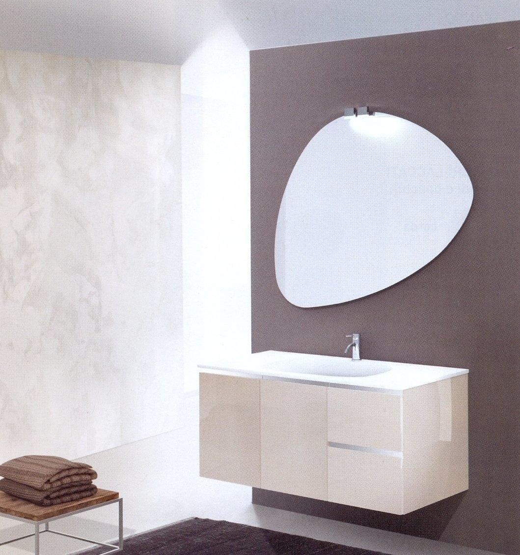 Arredo bagno arbi design casa creativa e mobili ispiratori for Arbi arredo bagno