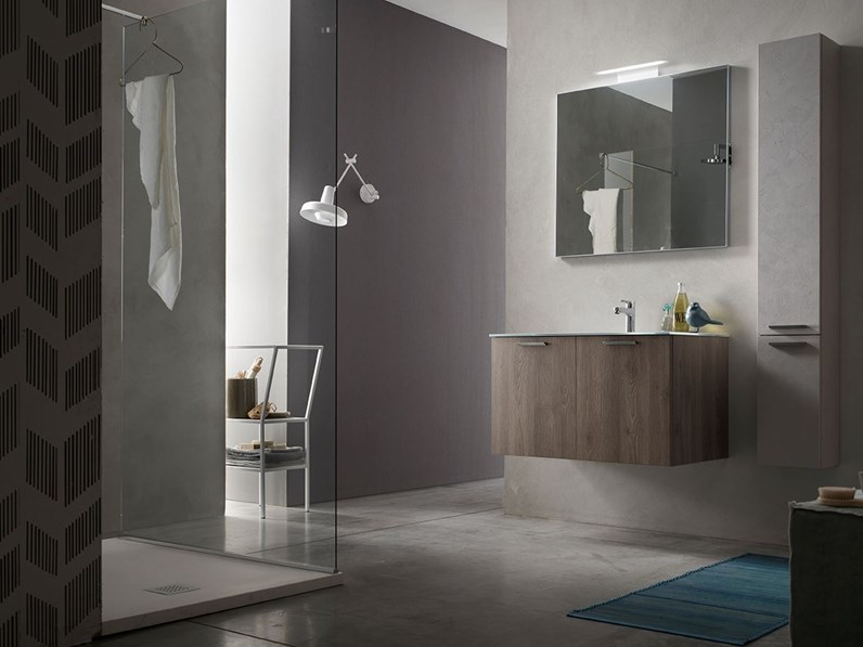 Bagno arcom 82 in offerta outlet for Proposte arredo