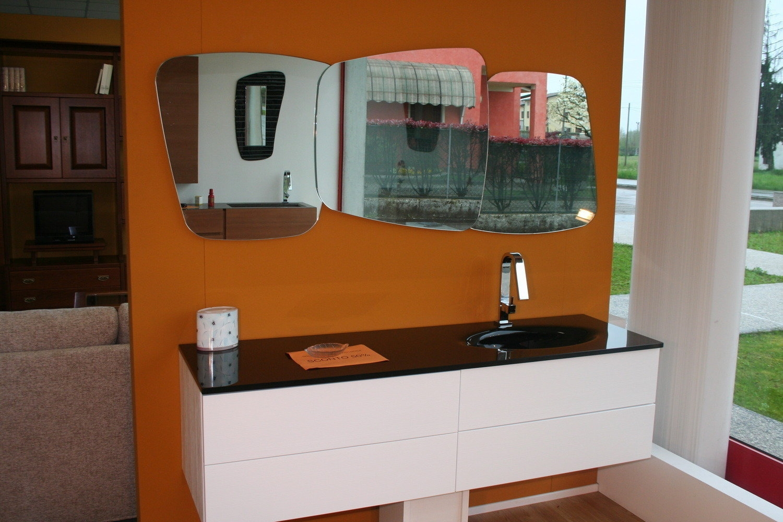 Interni moderni case - Bagno stile industriale ...