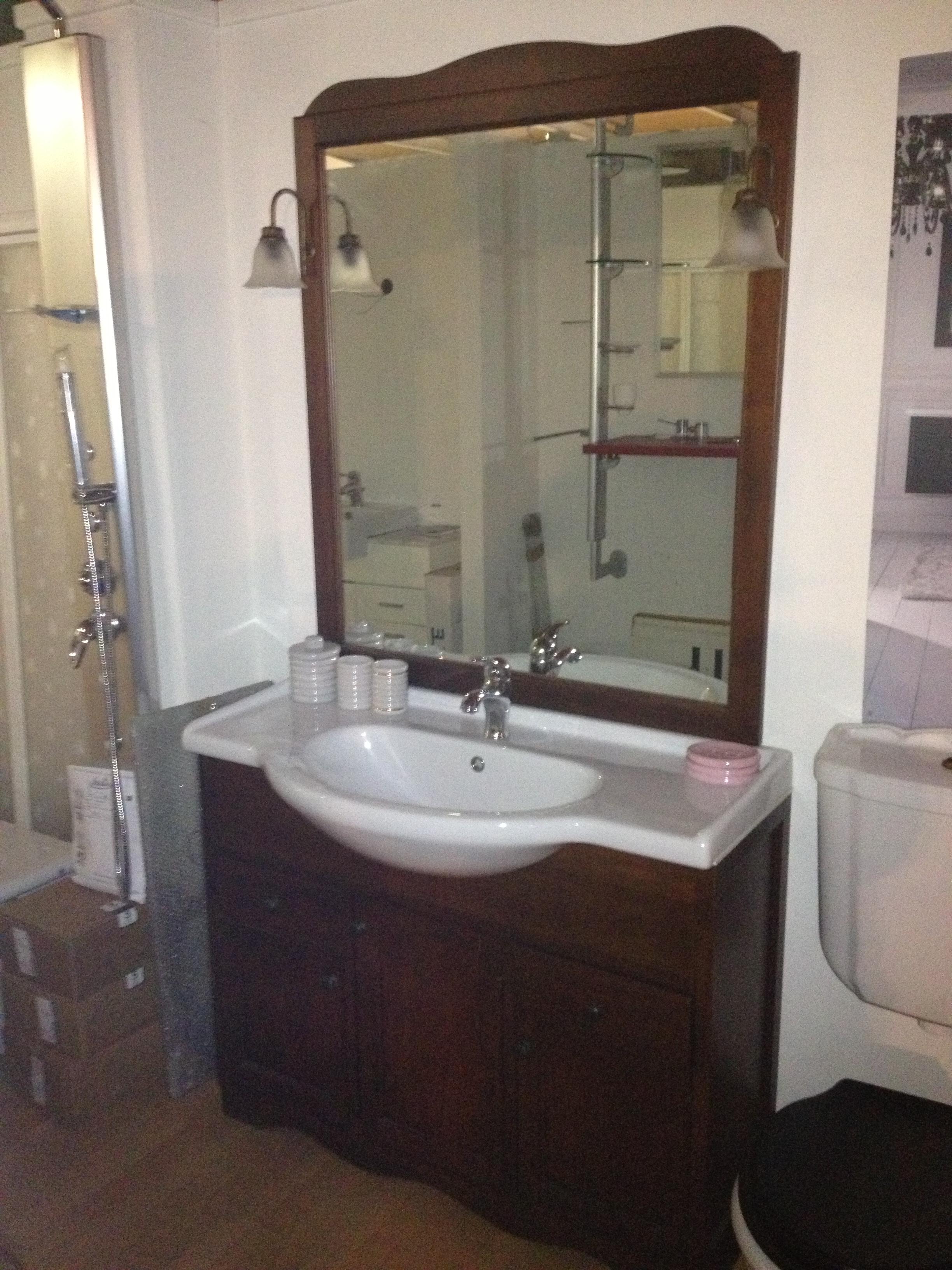 Arredo bagno classico moderno : mobili bagno classico moderno ...