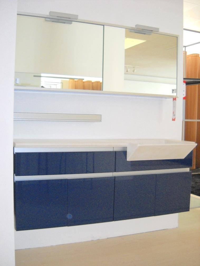 Mobile bagno blu ikea [tibonia.net]