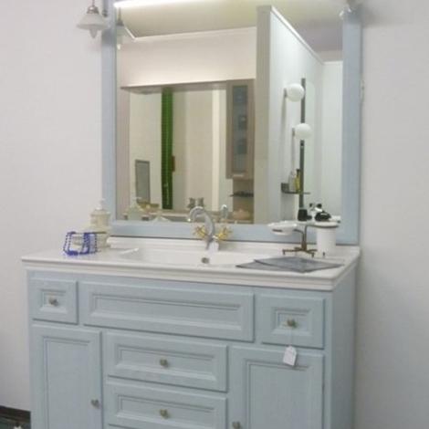 Mobili bagno brico prezzi design casa creativa e mobili for Arredo bagno prezzi di fabbrica