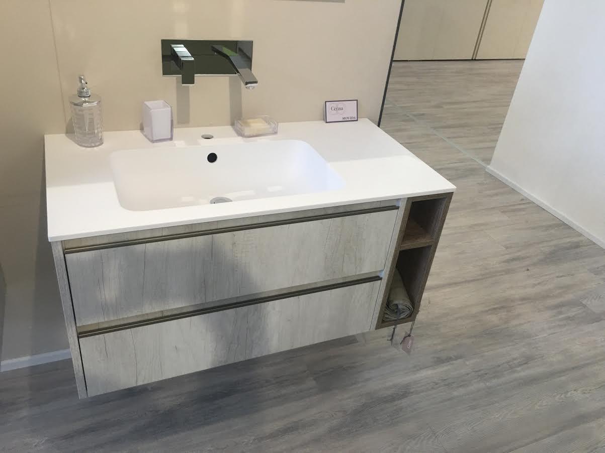 Bagno cerasa modello movida scontato del 30 dal prezzo di - Prezzo bagno prefabbricato ...