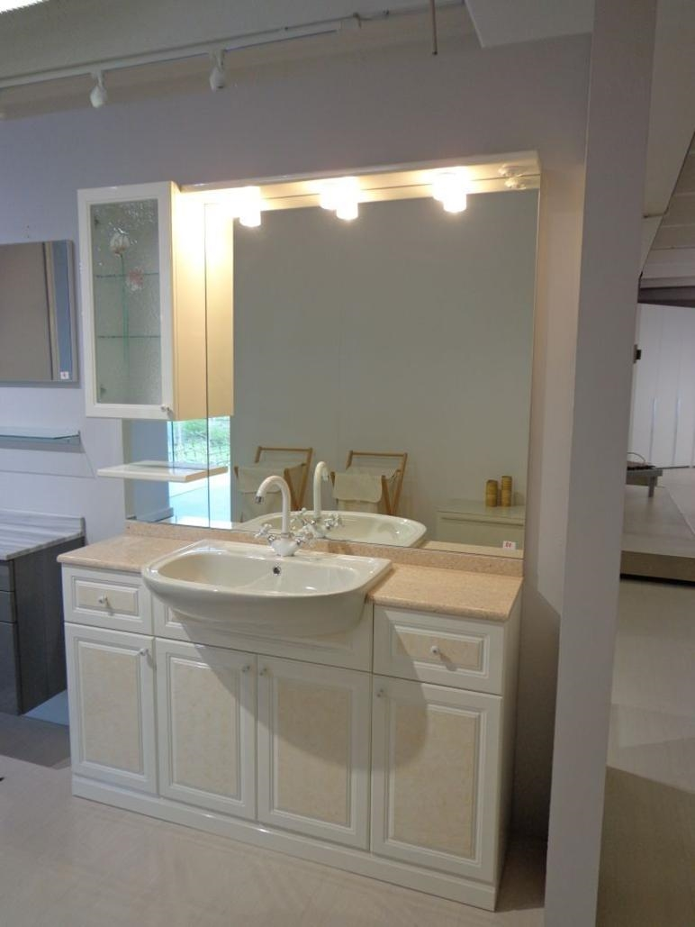 bagno classico in offerta - arredo bagno a prezzi scontati - Bagno Arredo Prezzi