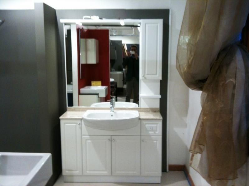 Bagno classico offerta arredo bagno a prezzi scontati for Offerta mobili bagno