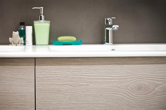 Termosifone per bagno - Ikea bagno hemnes ...
