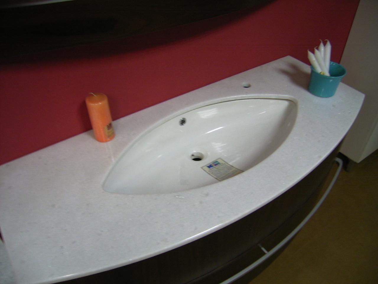 Bagno bianco e legno ~ canlic for .