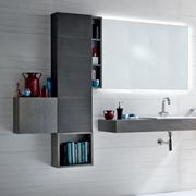 bagno compab linea b go modello bg10