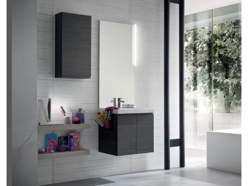 Bagno compab linea b go modello bg12 for Dimensione casa arredamenti