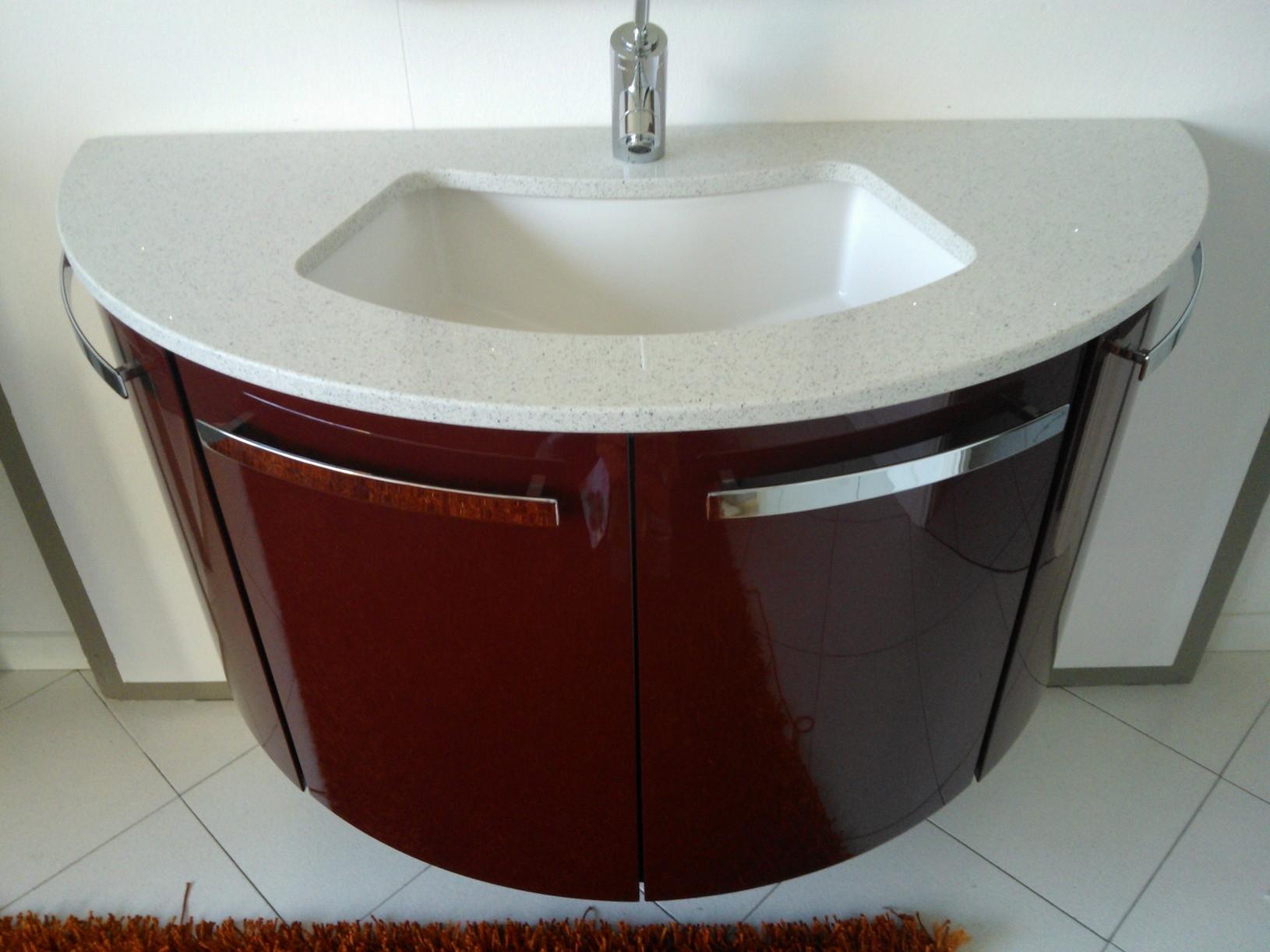 Bagno compab offerta arredo bagno a prezzi scontati for Prezzi arredo bagno