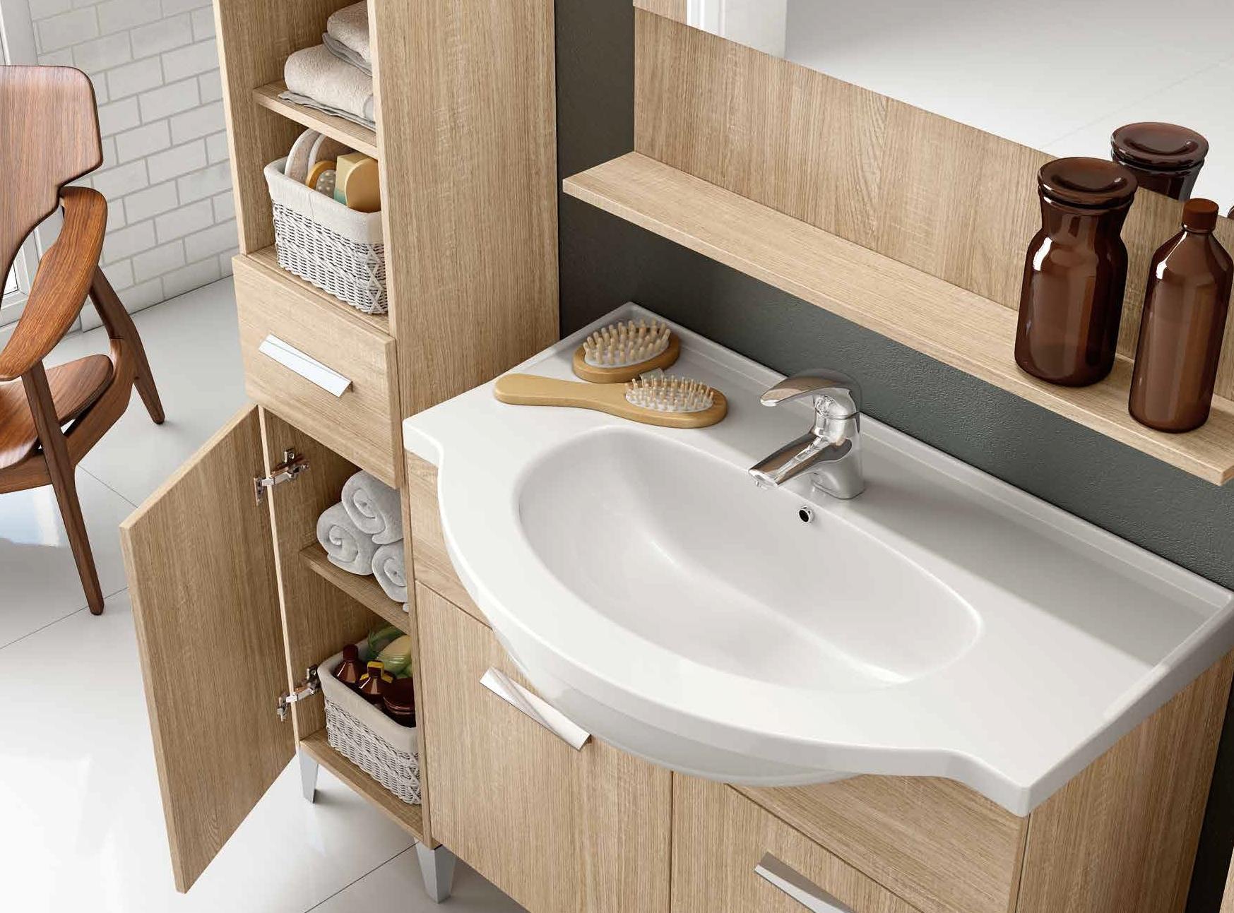 Bagno fine produzione completo arredo bagno a prezzi - Arredo bagno completo ...