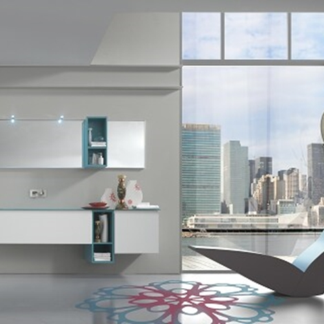 Bagno Synergie high tech