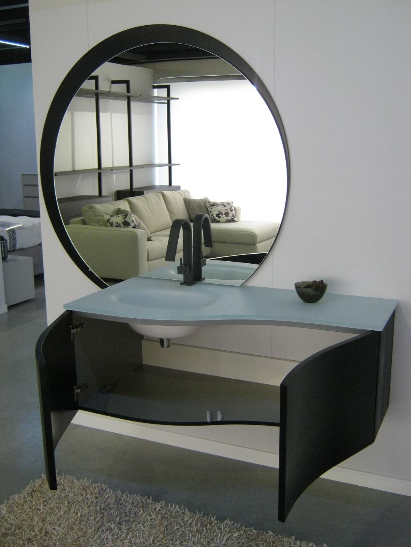 arredo bagno prezzi scontati. gallery of bagno scavolini modello ... - Arredo Bagno Prezzi Outlet