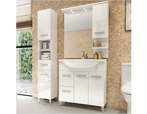 Outlet arredo bagno prezzi arredo bagno fino 70 di sconto - Arredo bagno produzione ...
