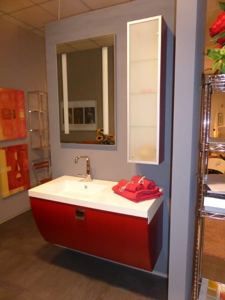 Bagno laccato zen scontato arredo bagno a prezzi scontati - Arredo bagno scontatissimo ...