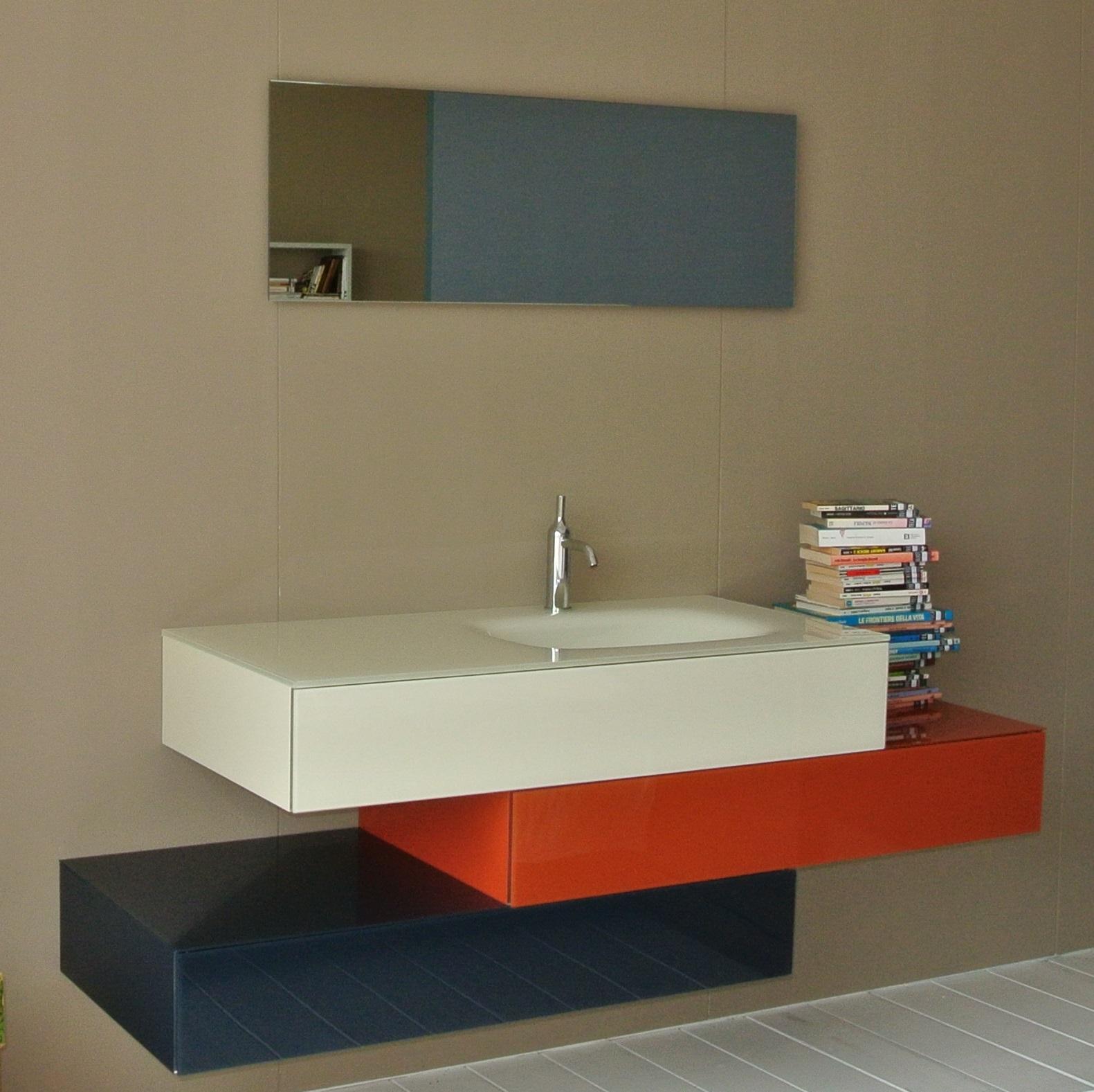 Mobili Design Occasione Mobili Bagno Dal Design Moderno ...