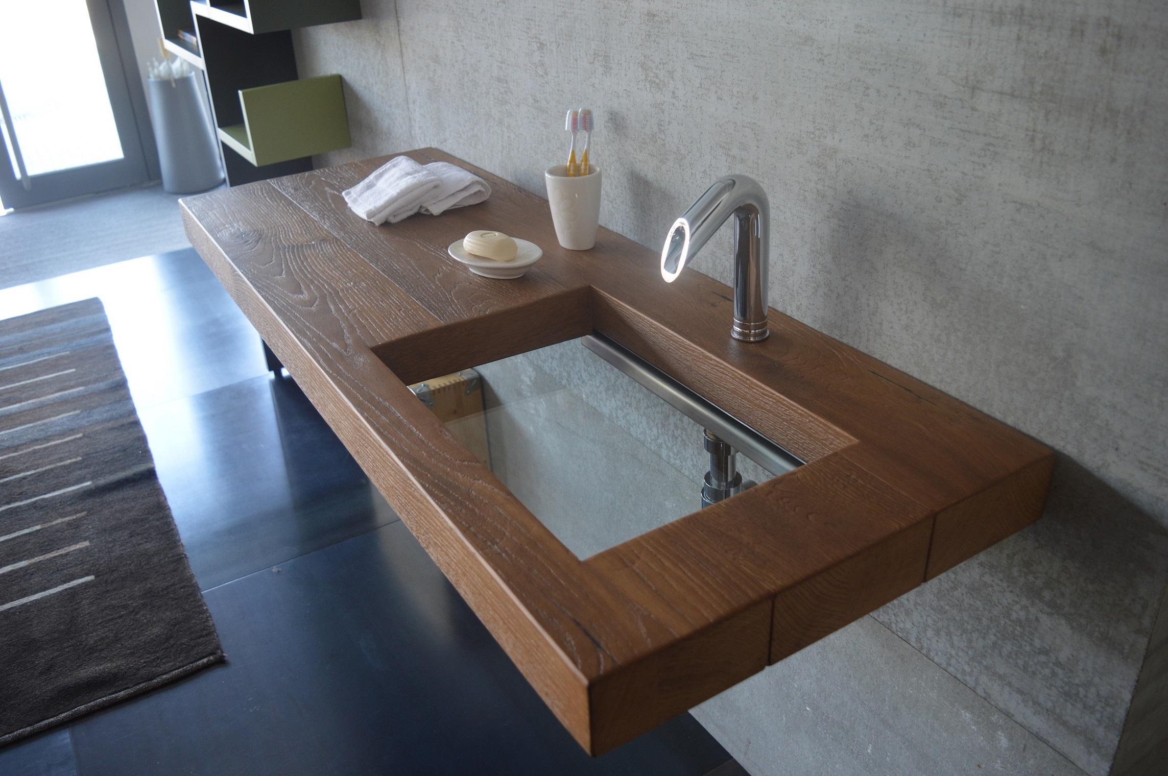 lavabo lago depth scontato del 30% - arredo bagno a prezzi scontati - Arredo Bagno Lago