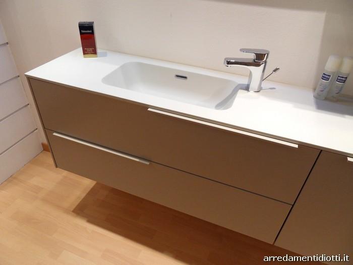 Prezzo arredo bagno mobili bagno classici prezzi zottoz for Cielo arredo bagno