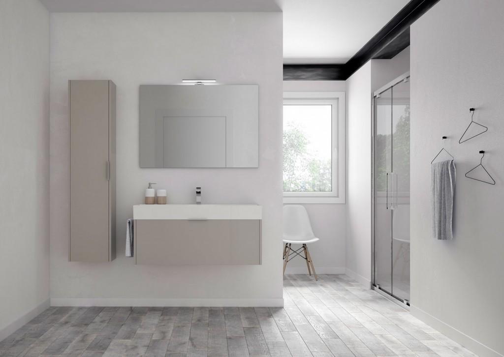 Bagno modello basic idea group arredo bagno a prezzi for Offerte bagni completi moderni
