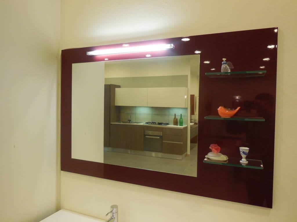 Mobili bagno scontati gallery of scavolini bagno rivo for Arredo bagno roma offerte