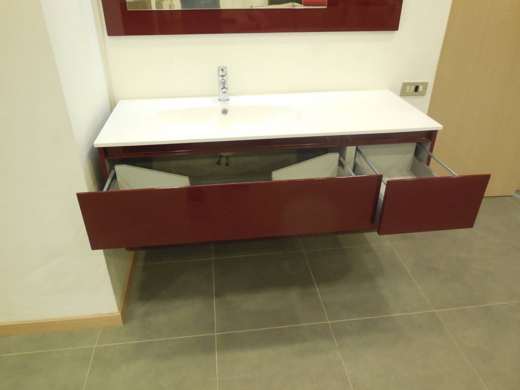 Outlet Mobili Bagno Lissone. Good Outlet Arredamenti With ...