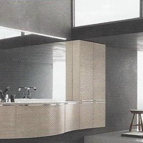 Bagno moderno - SKY 30 rovere - Arredo bagno a prezzi scontati