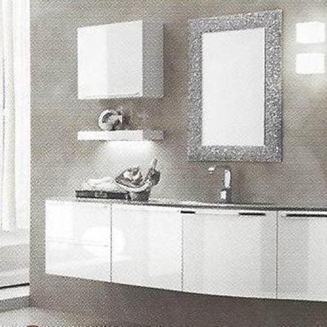 Bagno moderno- SKY 36 laccato - Arredo bagno a prezzi scontati