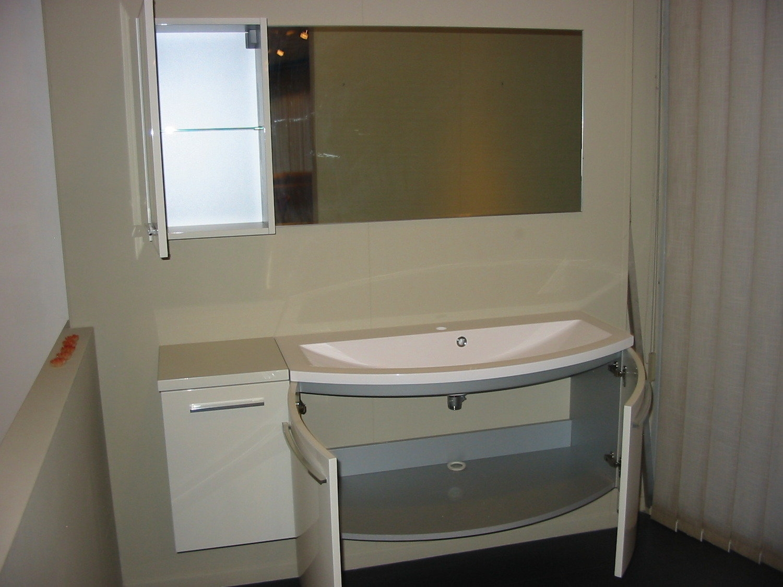 Bagno laccato lucido in promozione arredo bagno a prezzi for Prezzi arredo bagno