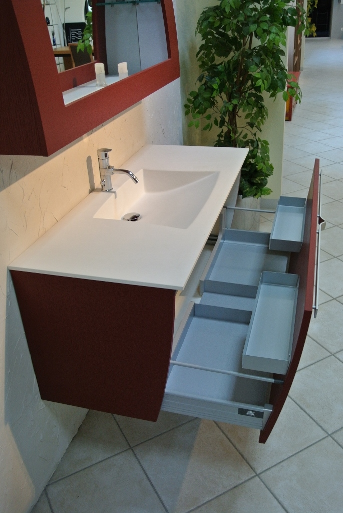 Artesi platino moderno arredo bagno a prezzi scontati for Artesi bagno