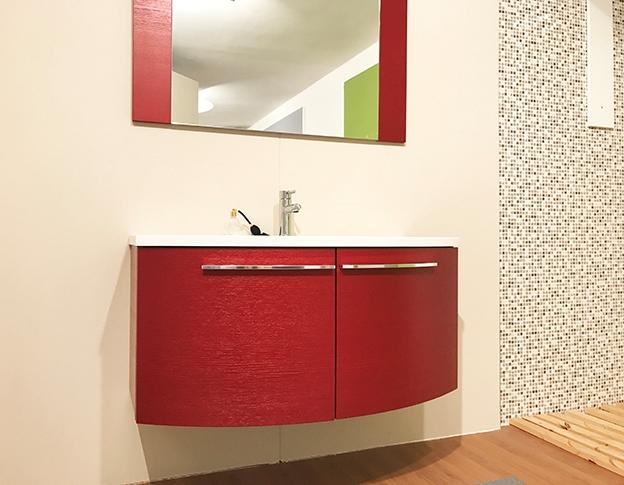 Punto Tre Mobili Bagno. Top Bathroom Furniture Roma With Punto Tre ...