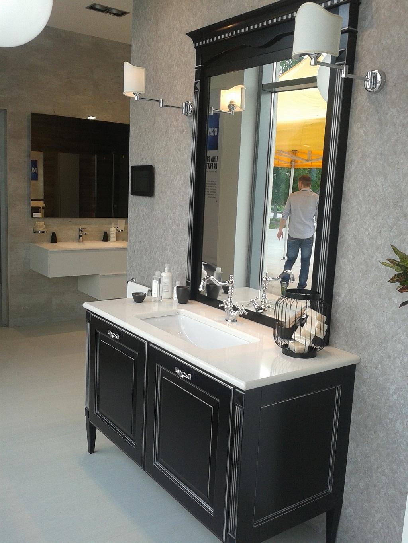 Bagno scavolini modello baltimora novita 21682 arredo for Arredo bagno scavolini