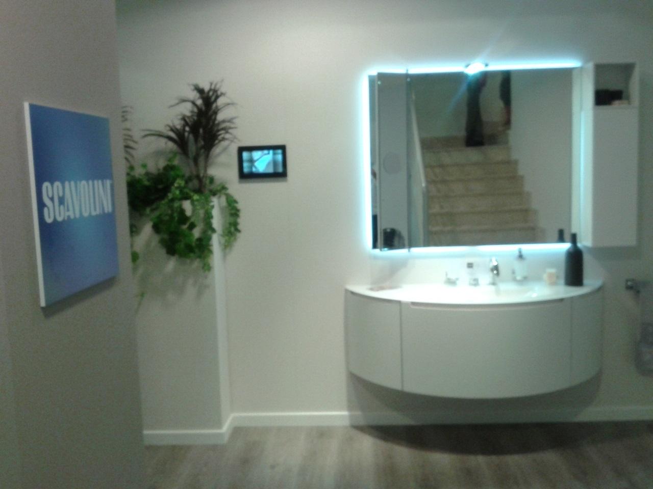 Arredo bagno prezzi scontati great mobile bagno con - Mobili bagno scavolini prezzi ...