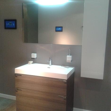 Bagno scavolini nuovo outlet vero affare arredo bagno a for Arredo bagno scavolini