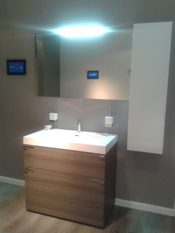 Bagno scavolini nuovo outlet vero affare arredo bagno a - Bagno nuovo prezzi ...