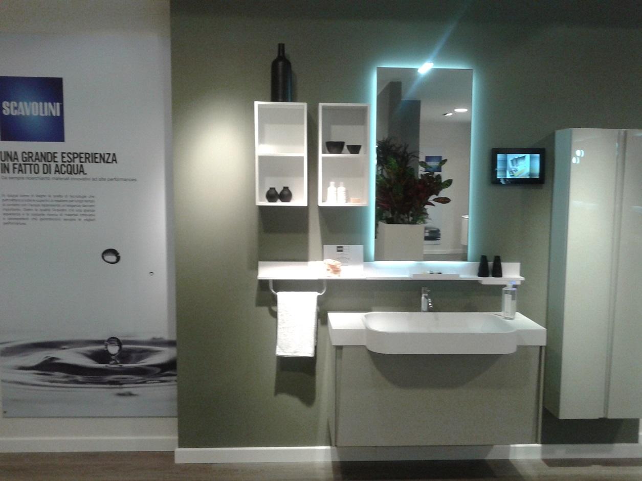Mobili bagno scavolini prezzi design casa creativa e for Scavolini prezzi