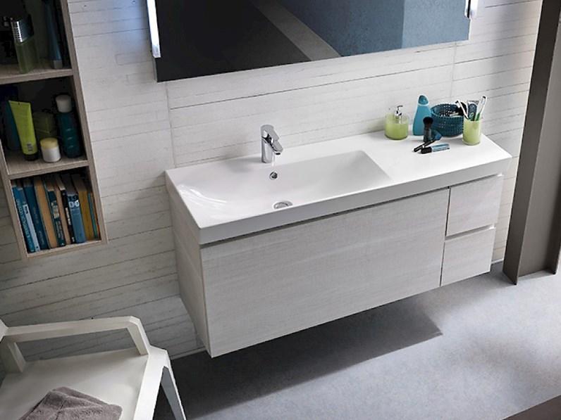 Compab composizione bagno moderno sospeso - Composizione bagno moderno ...