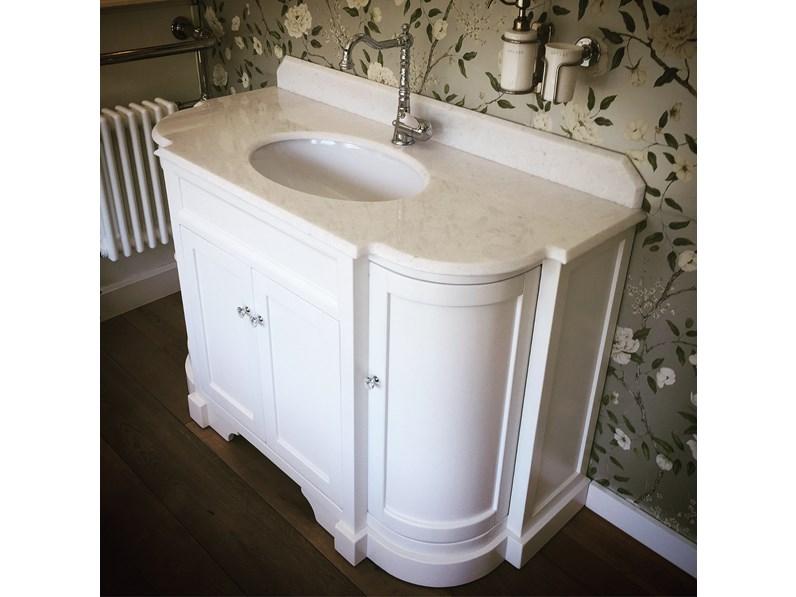 Bellissimo mobile portalavabo per la sala da bagno a for Gaia arredo bagno