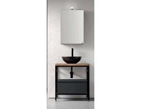 Bg029 Compab: mobile da bagno A PREZZI OUTLET